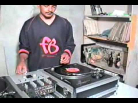 Pery News visita DJ Vandi o Raper do Jardim Pery
