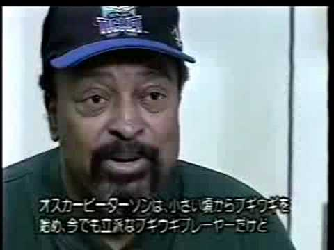 Gene Harris Interview
