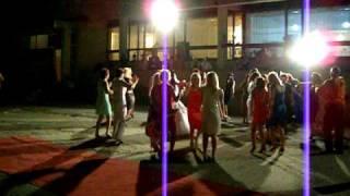 Chisinau, Moldova - Women Dancing Around A Bride