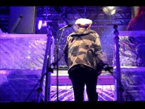 Boy George sur Grande Allée à Québec le 31.12.2012