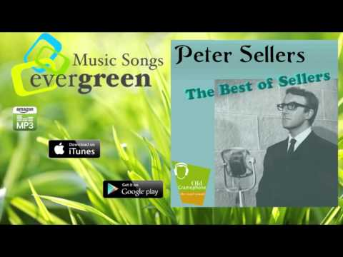 Peter Sellers – The Best Of Sellers Remastered 2012 Full Album