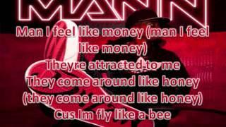 Buzzin - Mann - Karaoke