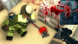 Roblox CS:GO | Counter Blox Roblox Offensive (türkçe)