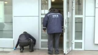 В центре Москвы произошло ограбление банка  2013