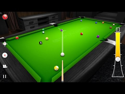 Real Pool 3D - iPhone