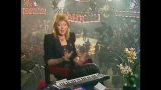 """""""Звуки Му"""" (Петр Мамонов) - Музыкальный ринг 1989"""
