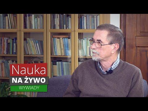 Małpi rozum, małpie życie | Rozmowa z prof. Henrykiem Głąbem