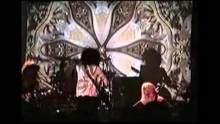Human Drama The Waiting Hour Live 1992