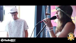 HOLYCHILD - Money All Around (The RadioBDC Sessions)
