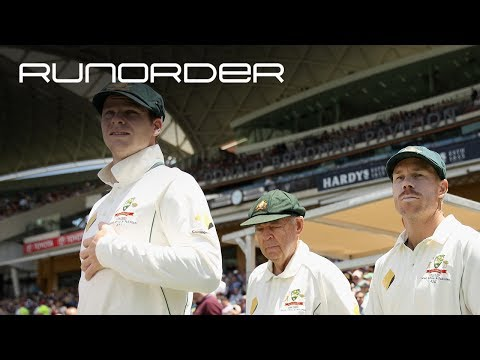Where does Australian cricket go from here?