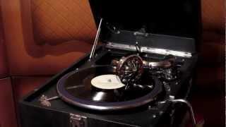 Аргентинское танго. Грампластинка / El Choclo / Argentine Tango. Gramophone record