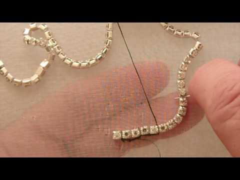 Tambour Chapter 6  Cup Chain
