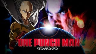 One Punch Man - The Hero !!! ♫ Fan Page de PEGASUS ▻ https://goo.gl...