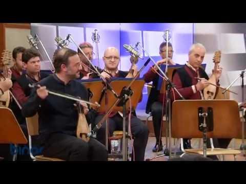 Derya Türkan - Nikriz Kasap - Bulgarian National Radio