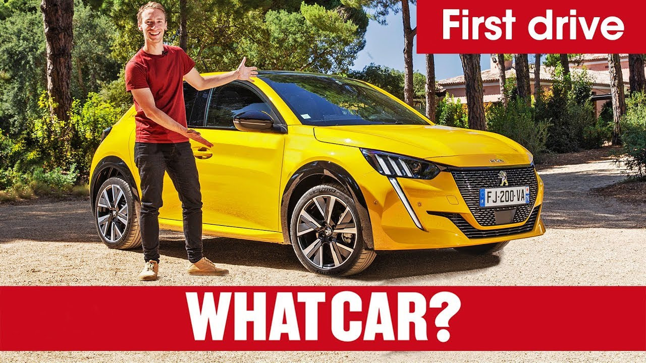 2021 Peugeot 208 & electric e-208 review –game-changing small car?   What Car?