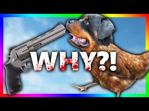 MY CREATION KILLS ITSELF?!?! | Monster Creation Game (CHKN)