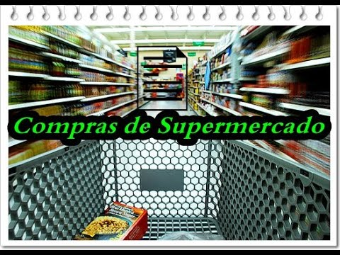 Compras de Supermercado-Wholesale