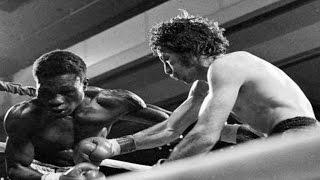 "Danny ""Little Red"" Lopez - Dynamite Puncher"