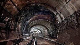 Таинственная подземка Царского Села| Тайны дворцовых переворотов Территория загадок