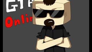 MJRamon in GTA Online in Minecraft in Speed-Art o.o(, 2013-10-06T05:23:58.000Z)
