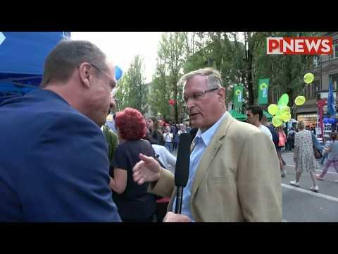 Ex-CSU-Bundestagsabgeordneter Johannes Singhammer Im PI-News Interview