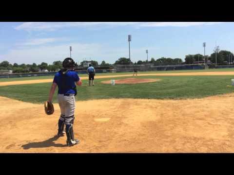 Tyler Epple    3B C    2015 Division Ave HS, NY    College Baseball Recruit