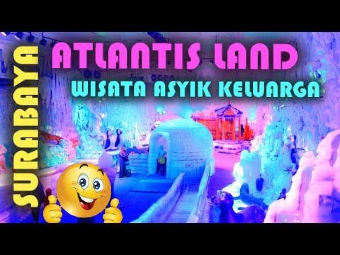 atlantis-land-surabaya---wisata-keluarga-asyik-dan-recommended-2020