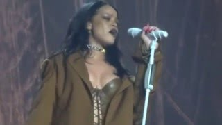 Rihanna Diamonds Live Anti World Tour Jacksonville