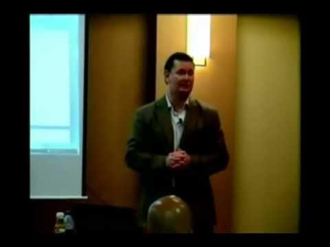 Tim Turner Freedom Seminar (2009) Part 1