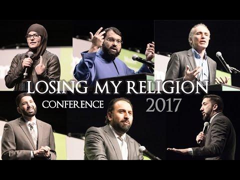 Losing My Religion Conference LMRC2017