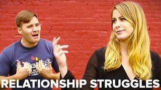 Modern Relationship Struggles