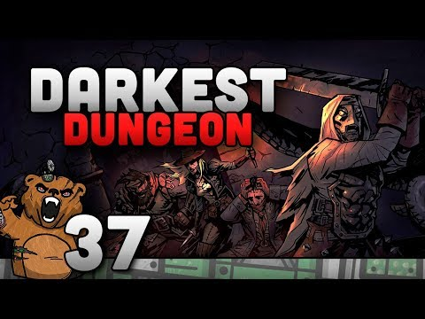 É muita luxúria | Darkest Dungeon #37 - Gameplay Português PT-BR