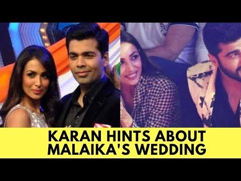 who is malika dating now 2018