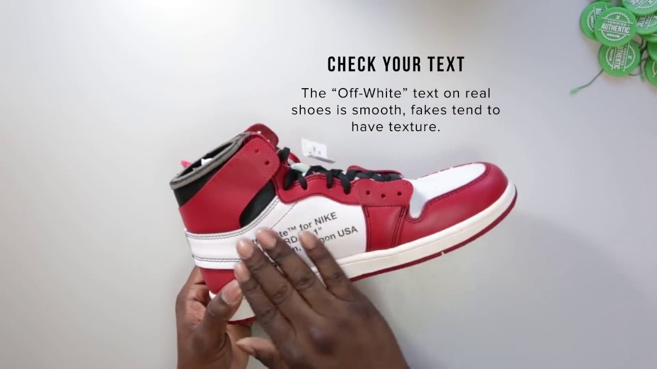 e5bd82122c00 StockX Authentication Tips - Jordan 1