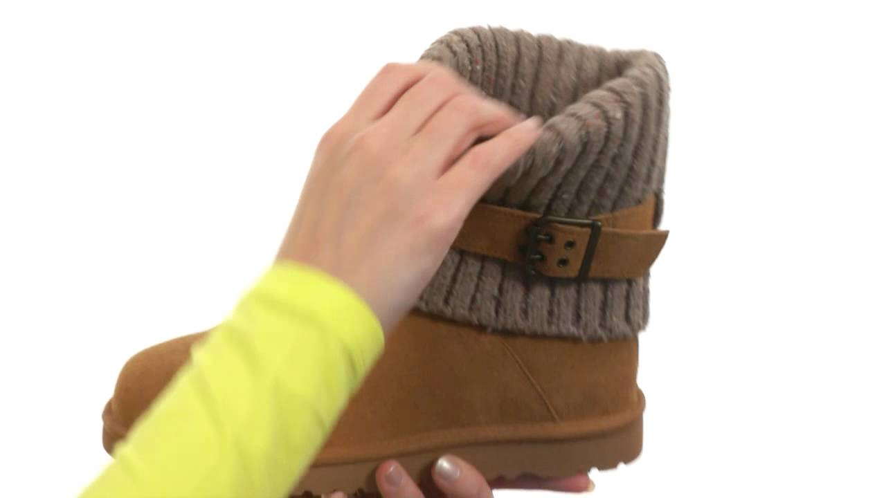 UGG Kids Cambridge (Big Kid) SKU:8442047