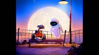 WALL-E Eve - All That Love