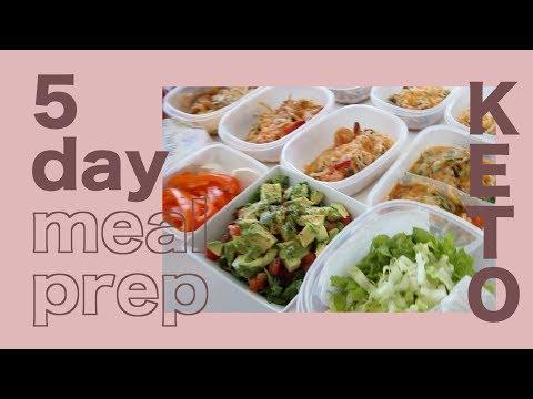 keto-meal-prep-1200-1300-calories/day