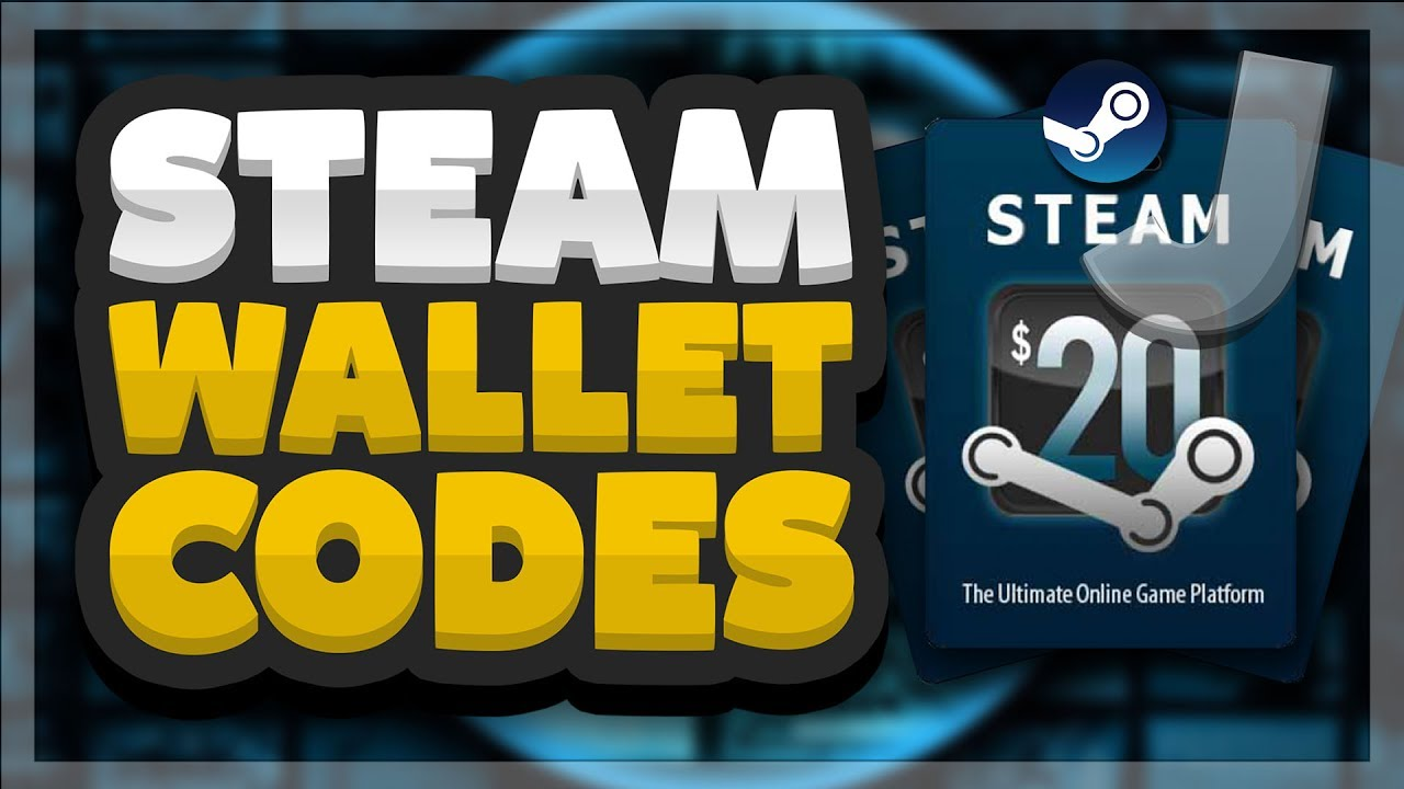 how to buy steam wallet code