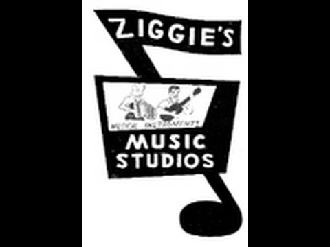 Ziggies Music Mini Ad