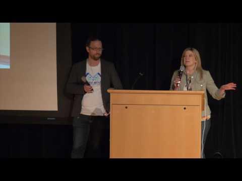 Amanda Laucher & Jonathan Graham - Coal Miners to Craftsmen - #Path17
