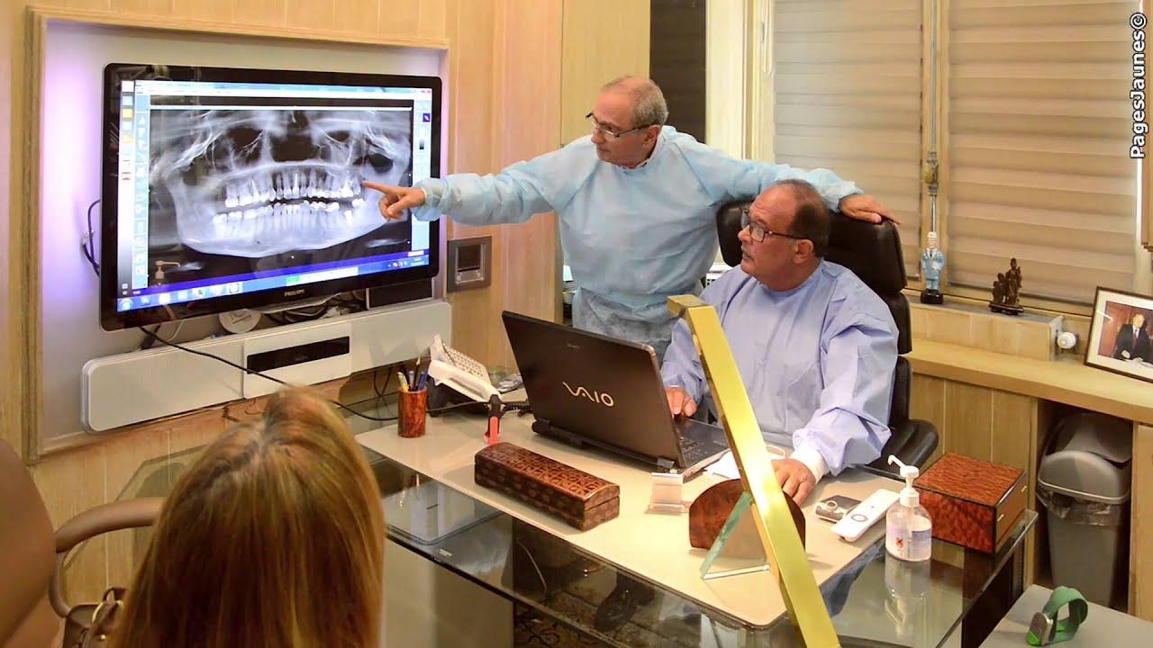 bertrand bismuth clinique dentaire trocad ro paris youtube. Black Bedroom Furniture Sets. Home Design Ideas