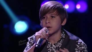 Daniel regresa y demuestra su gran talento en La Voz Kids  | La Voz Kids 2016