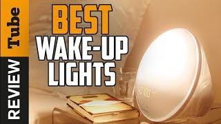 ✅Wake-Up LIght: Best Wake-Up LIght Alarm Clock 2019 (Buying Guide)