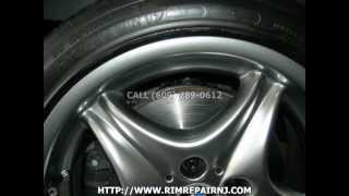 Wheel Repair NJ (609) 789-0612