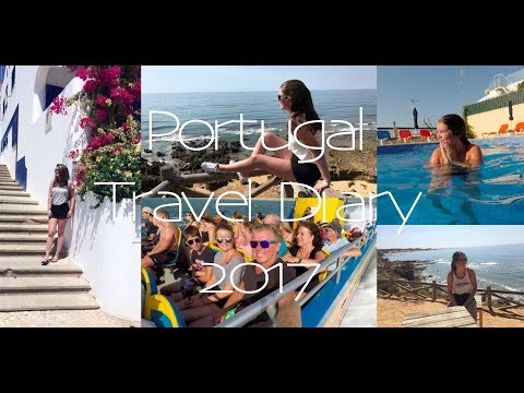Portugal 2017 // Travel Diary