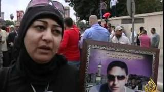 احتجاجات لمشجعي الأهلي بالقاهرة للمطالبة بالقصاص