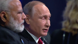 Putin: Merkel is Frustrated Because Germany is American Colony