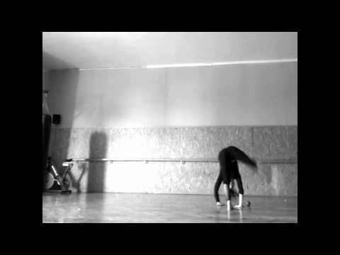 .get Down. Poi.contemporary Dance By Zuz