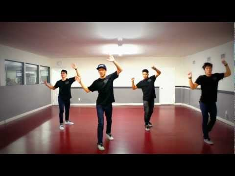 Kevin Velasquez | Looking Hot (Jonas Quant Remix) | No Doubt | Choreography