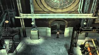 Let's Play Syberia Part 11(HD) - Found A Train